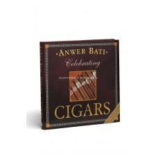Celebrating Cigars