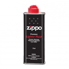 Zippo Premium Lighter Fluid 125ml - 3141