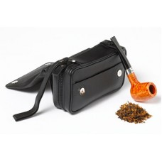 Peterson Zipped Pipe Bag, Large