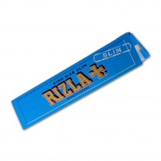 Rizla King Size Slim Blue