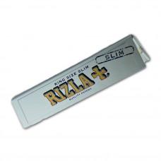 Rizla King Size Slim Silver