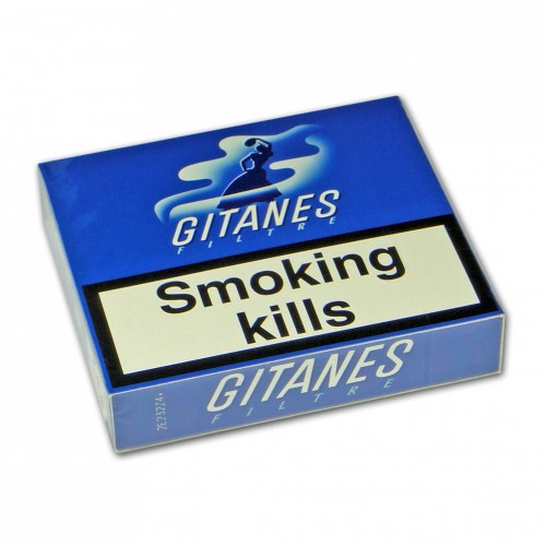 Cigarettes Gitanes prices in Vermont for Gitanes