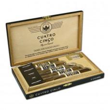 Joya de Nicaragua Cuatro Cinco Gift Box