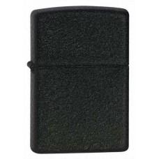 Zippo Black Crackle - 236
