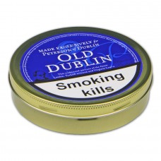 Peterson Old Dublin - Tin of 50g